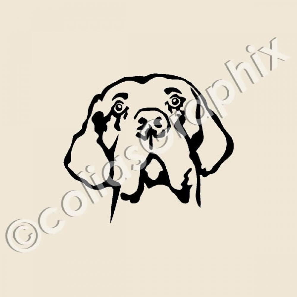 deutsche dogge kfz aufkleber mit wunschtext 24 farben hund autoaufkleber 42s ebay. Black Bedroom Furniture Sets. Home Design Ideas