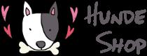 Hundeaufkleber Shop-Logo